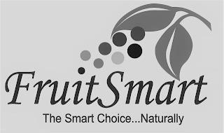 FRUITSMART THE SMART CHOICE NATURALLY