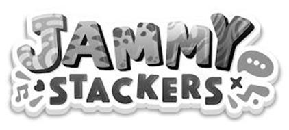 JAMMY STACKERS