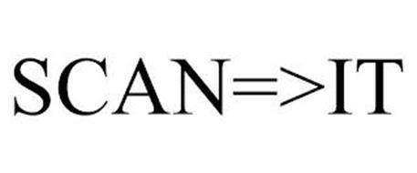 SCAN=>IT