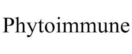 PHYTOIMMUNE