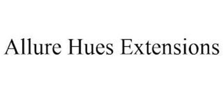 ALLURE HUES EXTENSIONS