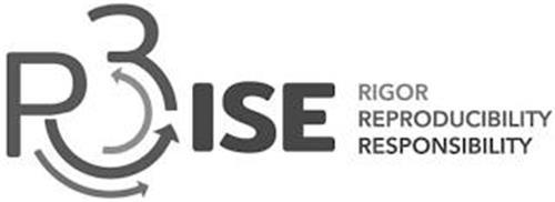 R3ISE RIGOR REPRODUCIBILITY RESPONSIBILITY