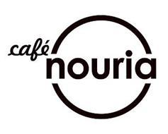CAFÉ NOURIA