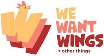 WWW WE WANT WINGS + OTHER THINGS