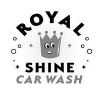 ROYAL SHINE CAR WASH