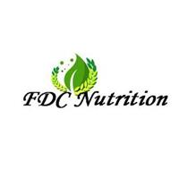 FDC NUTRITION