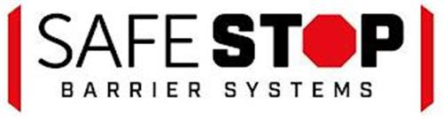 SAFE STOP BARRIER SYSTEMS