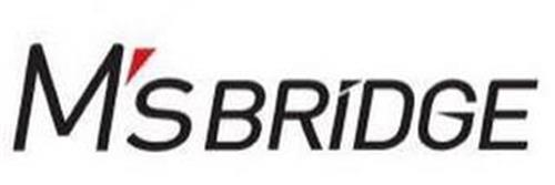 M'S BRIDGE