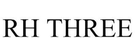 RH THREE