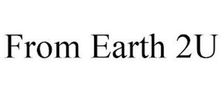 FROM EARTH 2U