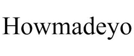 HOWMADEYO