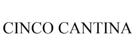 CINCO CANTINA
