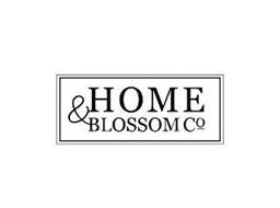 HOME & BLOSSOM CO
