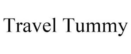 TRAVEL TUMMY