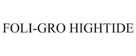 FOLI-GRO HIGHTIDE