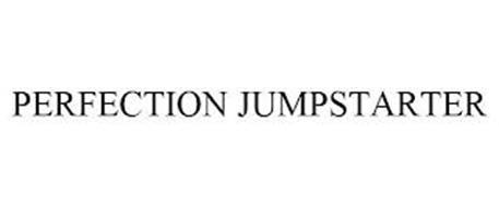 PERFECTION JUMPSTARTER