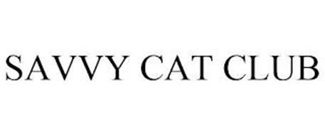 SAVVY CAT CLUB