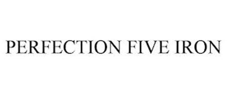 PERFECTION FIVE IRON