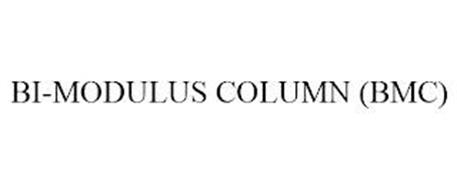 BI-MODULUS COLUMN (BMC)