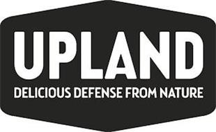 UPLAND DELICIOUS DEFENSE FROM NATURE