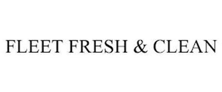 FLEET FRESH & CLEAN