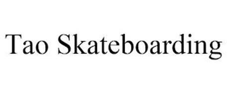 TAO SKATEBOARDING