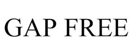 GAP FREE