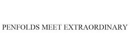 PENFOLDS MEET EXTRAORDINARY