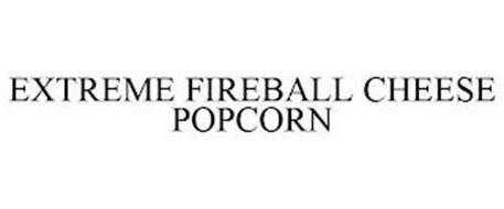 EXTREME FIREBALL CHEESE POPCORN