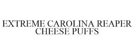 EXTREME CAROLINA REAPER CHEESE PUFFS