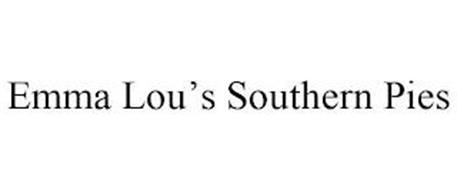 EMMA LOU'S SOUTHERN PIES