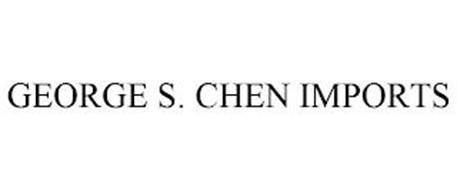 GEORGE S. CHEN IMPORTS