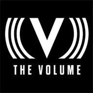 V THE VOLUME