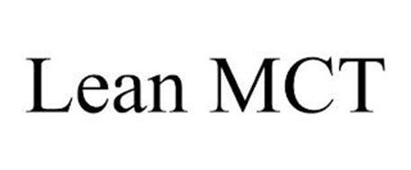 LEAN MCT
