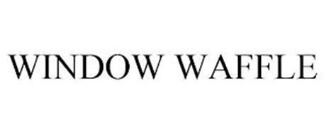 WINDOW WAFFLE