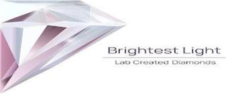 BRIGHTEST LIGHT LAB CREATED DIAMONDS