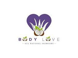 BODY LOVE ALL NATURAL SKINCARE
