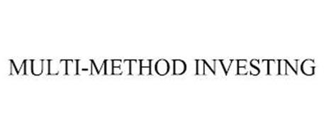MULTI-METHOD INVESTING