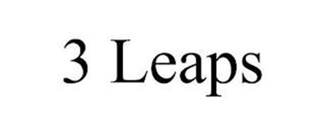 3 LEAPS