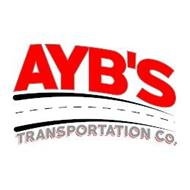 AYB'S TRANSPORTATION CO.