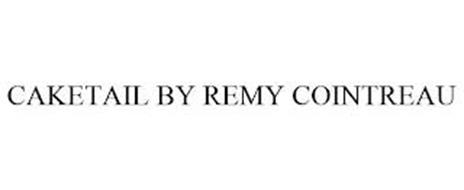 CAKETAIL BY REMY COINTREAU