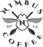 NIMBUS DT N LA COFFEE