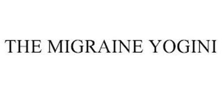 THE MIGRAINE YOGINI