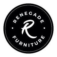 · RENEGADE · R FURNITURE