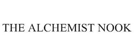 THE ALCHEMIST NOOK