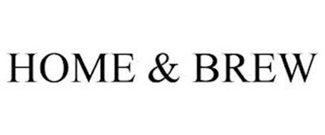 HOME & BREW