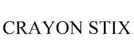 CRAYON STIX