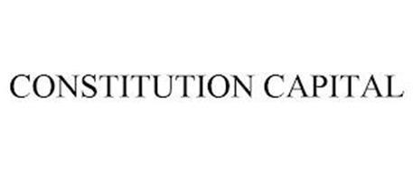 CONSTITUTION CAPITAL