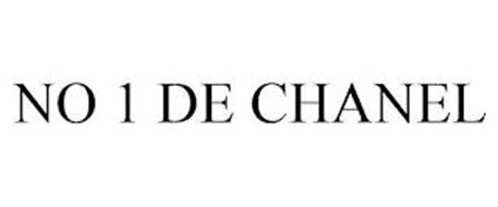 NO 1 DE CHANEL