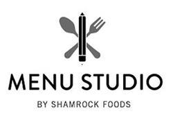 MENU STUDIO BY SHAMROCK FOODS